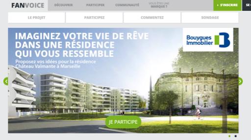 Bouygues Immobilier Fanvoice
